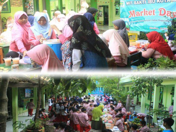 Market Day 2018, Menjadi Muslimpeneur Sukses