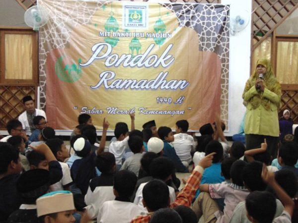 Pondok Ramadan MIT Bakti Ibu, Kota Madiun