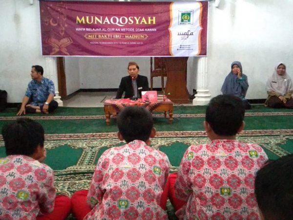 MUNAQOSYAH